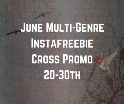 June Instafreebie Promo 1