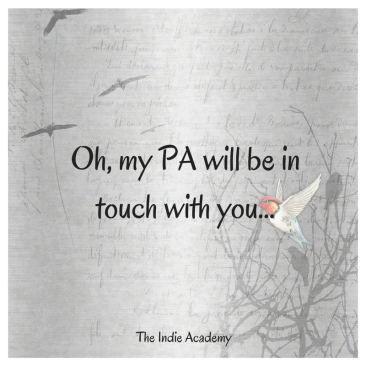 The Indie Academy #20