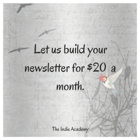 The Indie Academy #21