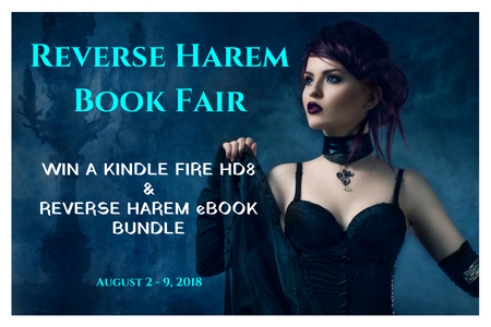 REVERSE HAREM BOOK FAIR & GIVEAWAY GRAPHIC