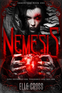 nemesis EBOOK