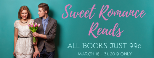 Sweet Romance Reads Book Fair