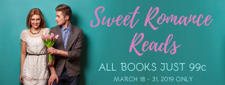 Sweet Romance Reads Book Fair