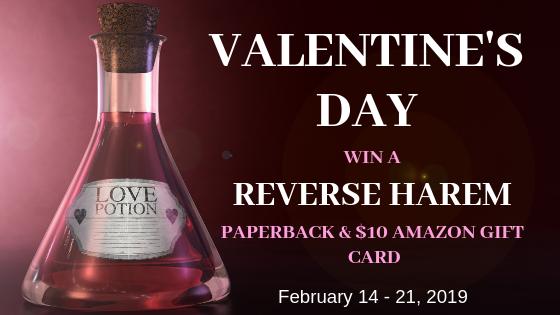 Valentines Reverse harem Book Fair (1)