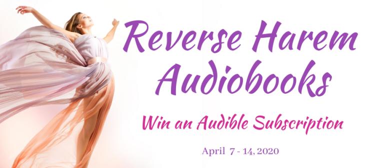 Reverse Harem Audiobooks